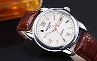 Кварцевые мужские наручные часы код 240