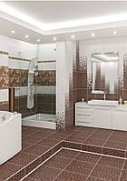 Плитка облицовочная для ванных комнат кухонь Симфония Belani