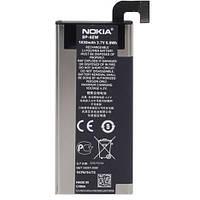 Аккумулятор, батарея Nokia BP-6EW 1830mAh АКБ NOKIA Lumia 900