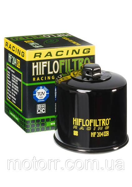 Фильтр масляный HIFLO HF204RC