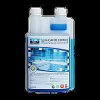 Soft Dez-3(дозир.) Моющее средство для сантехники, 1-20л