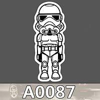 Стикер (A0087)