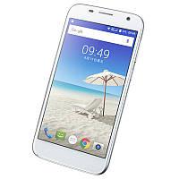 UHANS A101  White 1Gb 8Gb 4ядра 3G Android 6.0 + ПОДАРКИ