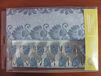Шторка для ванной 180х180,  Arya Fashion