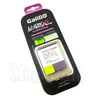 Galilio Усиленный аккумулятор. HTC Touch HD7 1500mAh (T9292)