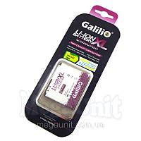 Galilio Усиленный аккумулятор. HTC Touch HD2 1100mAh ( T8585 Leo )