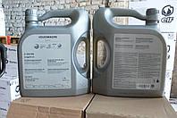Масло моторное оригинальное VAG Фольксваген Longlife III 5w-30 5L
