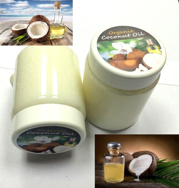 Кокосове масло ОПТ/Роздріб