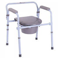 Складной стул-туалет, фото 1