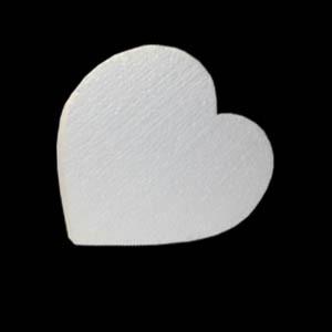 Сердце плоское 15 см.