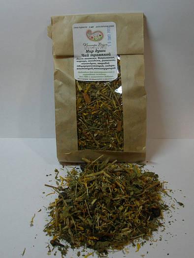 Мир души Чай травяной 70 г