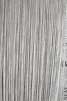 Шторы-нити люрекс №156