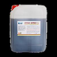 PRIMA Supra ж/д   Моющее щелочное пенное  средство для удаления мазута, масляных загрязнений, 10-100л