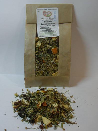 Мохито Чай травяной  70 г