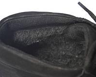 Зимние ботинки мужские на меху - есть варианты!