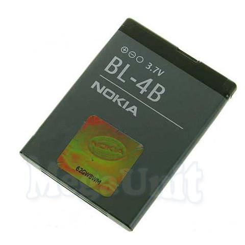 Аккумулятор Nokia BL-4B ( 2760, 7070, 7373, N75, N76 )