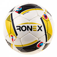 Мяч футбольный Cordly Snake Ronex AD-2016 Gold