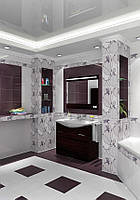 Плитка облицовочная для ванной и кухонь  Севилия Belani