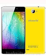 Смартфон ORIGINAL Vkworld VK700X (Yellow) 1Gb/8Gb Гарантия 1 Год!
