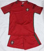 Форма футбольная Сборной Португалии