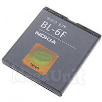 Аккумулятор Nokia BL-6F (N95 8Gb, N78, N79), фото 1
