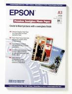 Бумага для фотопринтера Epson Premium Semigloss Photo (C13S041334)