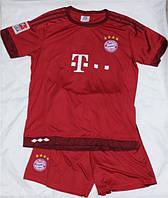 Форма футбольная Bayern Мюнхен