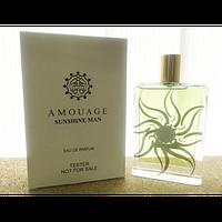 """Парфюмированная вода в тестере Amouage """"Sunshine Man"""" 100 мл"""