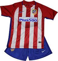 Форма футбольная FC Atletico Madrid