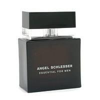 "Туалетная вода в тестере ANGEL SHLESSER ""Essential for men (ORIGINAL)"" 100 мл"