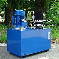 Гидростанция (аналог гидростанции СВ-М1)