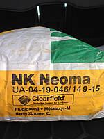 Семена гибрида подсолнечника Syngenta НК Неома (NK NEOMА, под Евролайтинг)