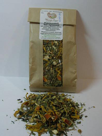 Ромашковый  Чай травяной 70 г