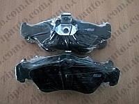 Тормозные колодки задние Mercedes Sprinter / Volkswagen LT (ATE большие) GOODREM RM1046