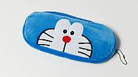 Мягкий пенал сумочка Голубой Кот