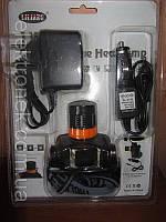 Налобный аккумуляторный фонарь Liliang 1W Led