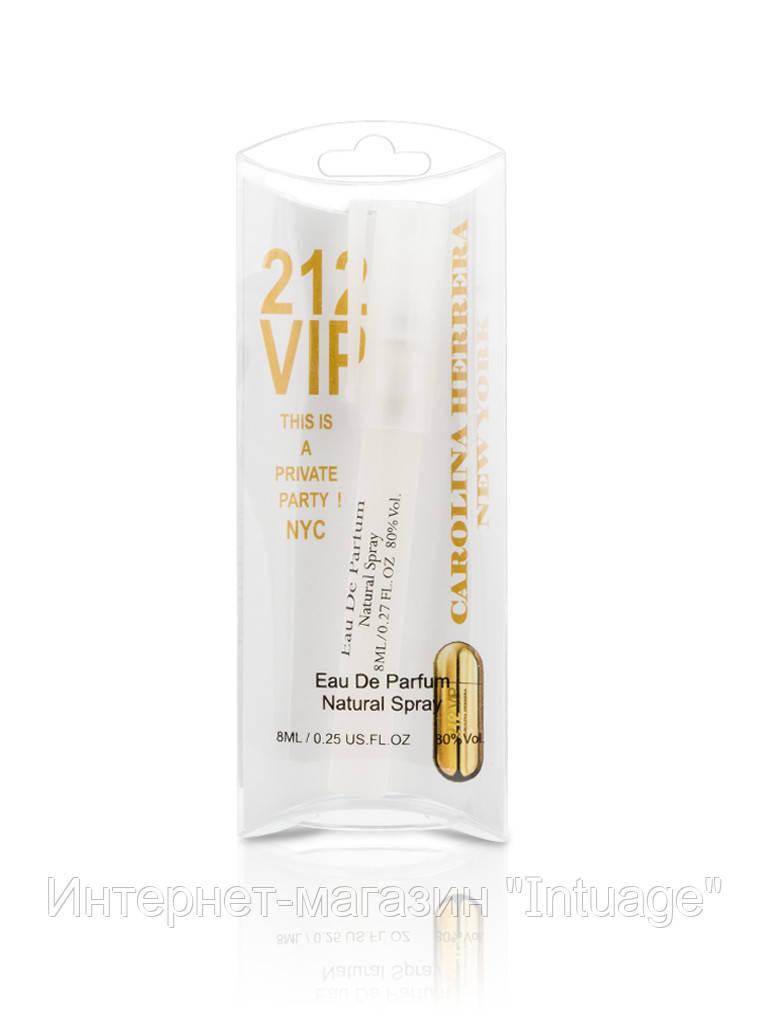 Мини парфюм 212 Vip