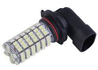 Светодиодная лампа HB4 9006 120 LED 5Вт 3528 1210 LED из светодиодов H120 противотуманные фары 6500К
