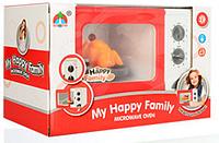 Детская микроволновая печь | «My Happy Family»