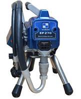 Окрасочный аппарат ЕР270 более мощный аналог GRACO390 / 395 / 495