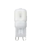 Лампа светодиодная G9 3W 3000K 220В диммируемая