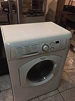 Стиральная машинка узкая Hotpoint Ariston ARSF 100