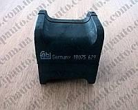 Втулка переднего стабилизатора Mercedes Vito W638 FEBI 18075