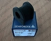 Втулка переднего стабилизатора Mercedes Vito W638 LEMFORDER 22214 01
