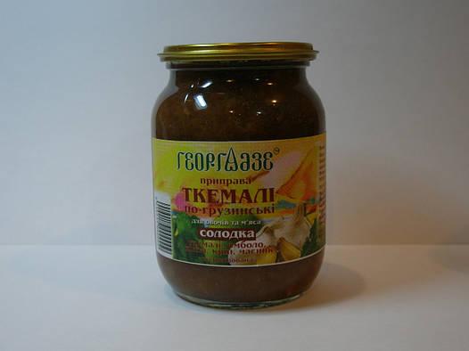 Соус Ткемали сладкий 300 г