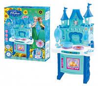 Музыкальная детская кухня, Frozen (018-35)
