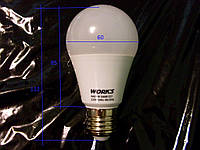 Лампа LED 10 Вт Works LB1040-E27-A60