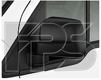 Зеркало левое электро с обогревом текстурное асферич. 5pin на пассажира Transit Connect 2010-13