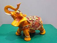 Большая сувенирная статуэтка Слон