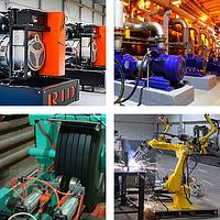 Экспертная оценка машин и оборудования